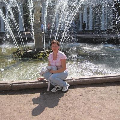 Ольга Коваленко, 29 мая , Набережные Челны, id143260404