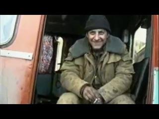 ДДТ- Время -  фрагмент -  Чечня 1995-1996