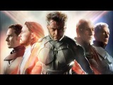 X-Men Days of Future Past Soundtrack (OST)