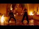 Tony Jaa VS. Nathan Jones - The Protector Tom Yum Goong Temple Fight.