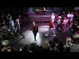 Coca_In - iKON - KILLING ME - K-POP COVER BATTLE Stage #4