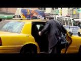 Юморист и бывший таксист Джимми Файлла решил таким образом прорекламировать свою вскоре выходящую книгу