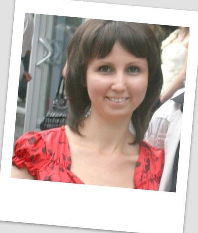 Анна Волочий, 4 октября , Москва, id56200820