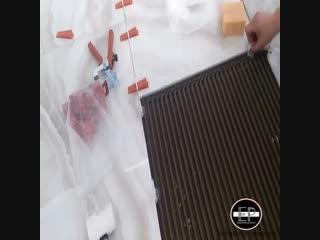 Великолепный инструмент для монтажа плитки