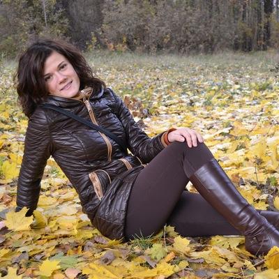 Марина Маврина, 8 апреля , Брянск, id89782913