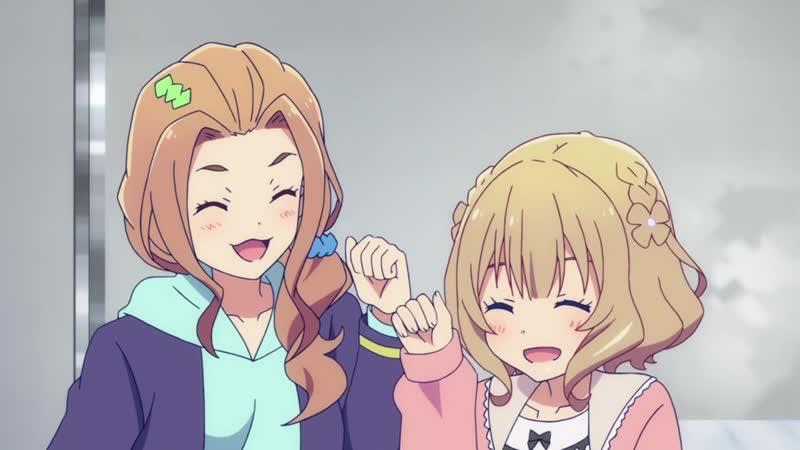 Anime.webm Girlish Number