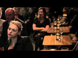 Jazz singer La Clé de Soul singing 'Our love is easy' (Melody Gardot)