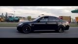 Post Malone ft. 21 Savage - Rockstar BMW M5 E60 Tbilisi UNHIDED