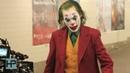 Съемки Джокера в Бруклине, часть 2