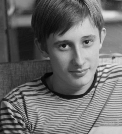 Евгений Овсийчук, 10 ноября 1994, Тольятти, id52197710