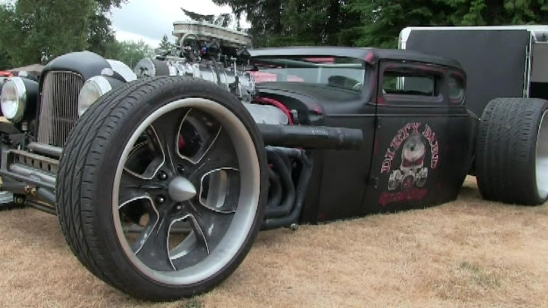 Rat Rods that will blow your mind street machines hot rods Better buy insurance before watch