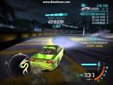 NFS Carbon Drift, Chaser (Aston Martin DB9) #1