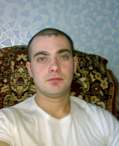 Дмитрий Микрюков, 16 апреля , Кирово-Чепецк, id194653568