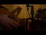 любэ шпарю на гитаре каВер АККОРДЫ сельское RNB взаимо подписка на канал