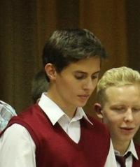 Александр Минаев, 16 декабря 1996, Лида, id171252752