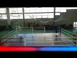 Первенство ЮФО по боксу среди юношей 15-16 лет, среди юниоров и юниорок 19-22 года