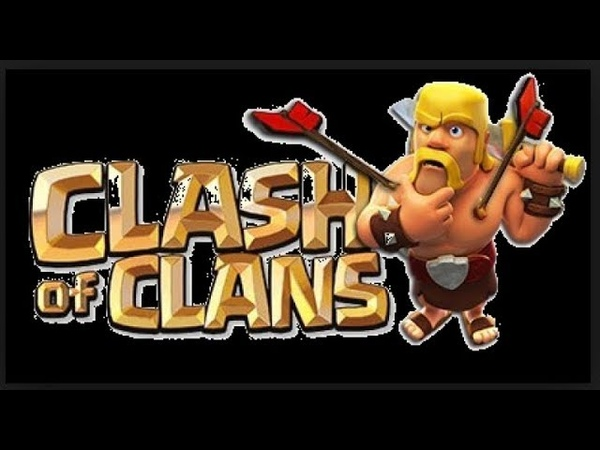 Clash of Clans-Мульт