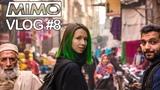 Miss Monique - MiMo DJ Vlog #8 Pakistan