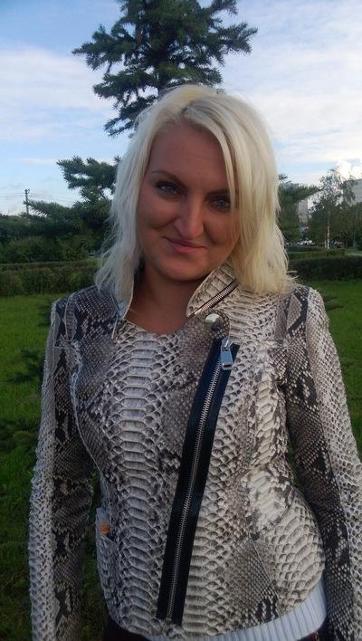 Анастасия Кострикина, 9 января 1986, Москва, id11715446
