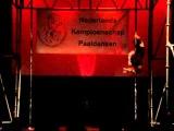 NK Paaldansen Yvonne Smink 1ste plaats
