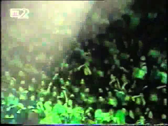 Culture Beat Anything live @ Bravo Supershow 1994