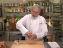 Paring Knife - Knife Skills with Norman Weinstein (7 of 9)