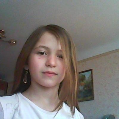 Лариса Хомич, 26 апреля 1998, Луцк, id192616153