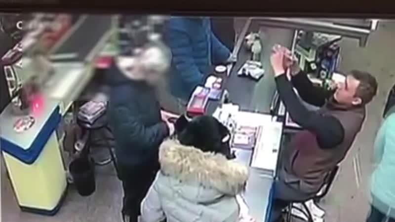 Десна-ТВ_ В Смоленске задержаны подозреваемые в сбыте поддельных денежных купюр
