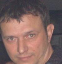 Алексей Крупович, 4 июня 1975, Саяногорск, id224789175