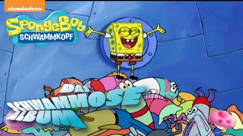 SpongeBob - Ich bin ein Schwamm