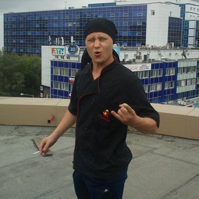 Ivan Nuzhin, 3 декабря , Екатеринбург, id133461107