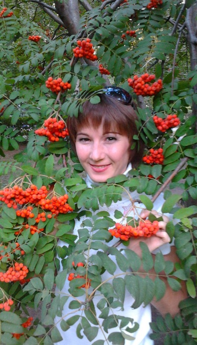 Татьяна Тырсина, 12 декабря 1984, Москва, id186277445
