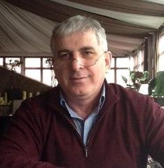 Тимералиев Юнус Салаудинович – Полномочный представитель в Северо-Кавказском Федеральном округе