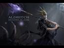 Aldrich, Devourer of Gods Boss Fight