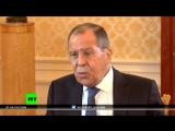«Какое-то ребячество»: Лавров выразил своё отношение к теме о «вмешательстве» России в выборы в США