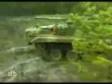Олег-река (Овчинников Олег) с песней БЭХА
