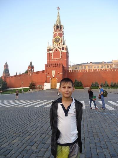 Ислам Акбиров, 24 января 1999, Казань, id128793147