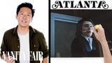 Atlanta's Director Hiro Murai Breaks Down Season 2, Episode 6 Notes on a Scene Vanity Fair