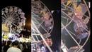 Ferris Wheel Disaster In Indonesia