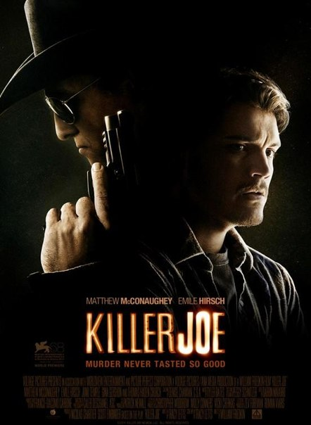 Ver Killer Joe (2011) Online