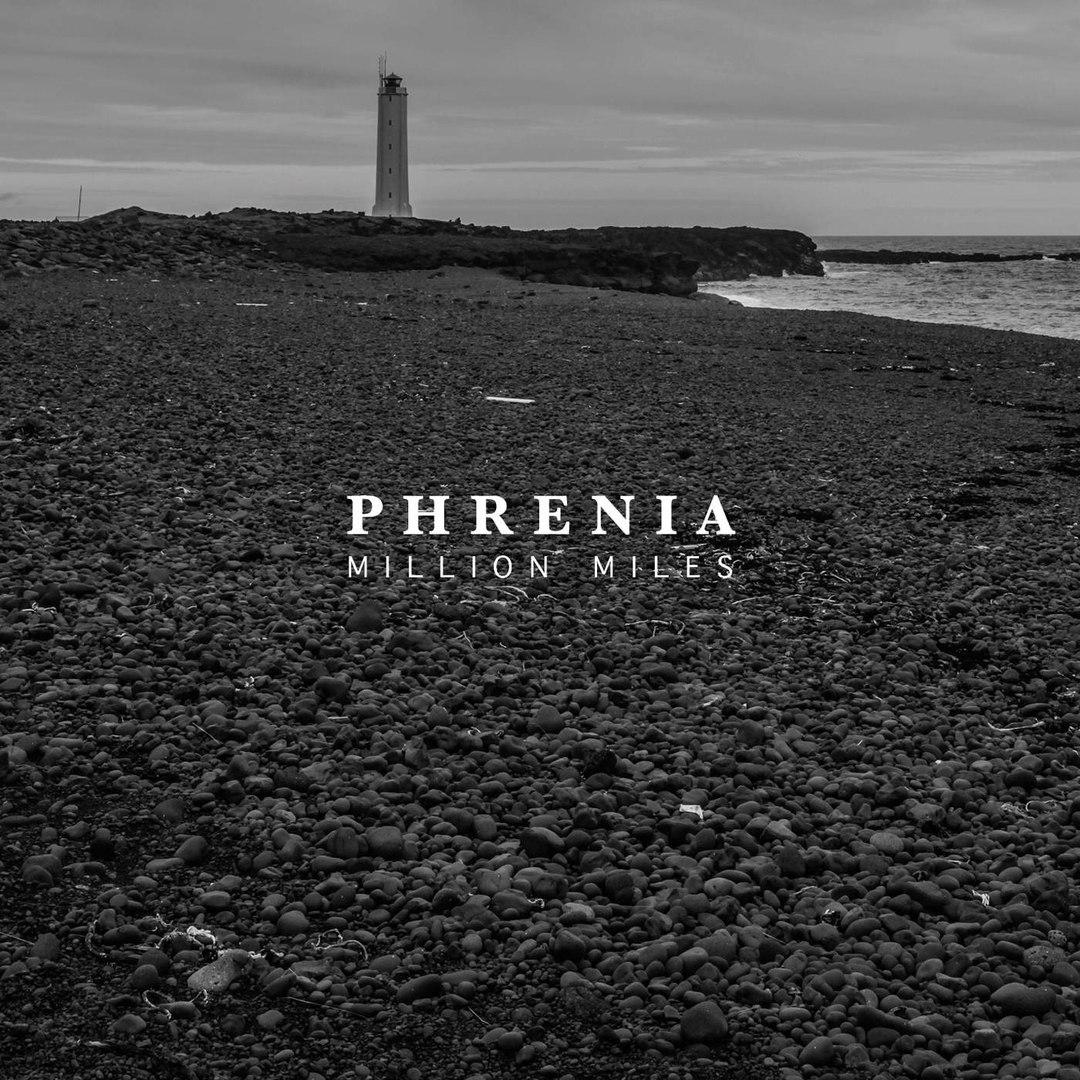 Phrenia - Million Miles (2016)