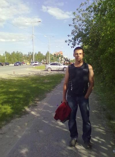 Александр Баранов, Мегион, id224294800