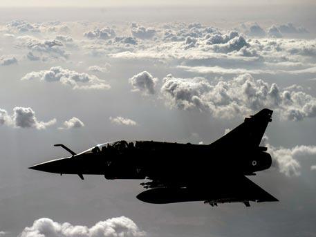 НАТО отработает ведение воздушного боя у российских границ