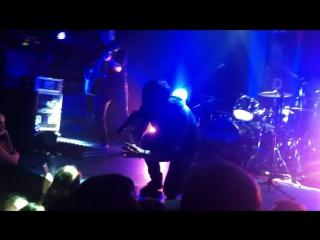 Lumen – Небеса (Владимир 17.04.2015 концерт гр.LUMEN в клубе STUDIO)