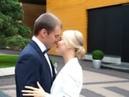 Свадьба Никита и Ольга прогулка по французски