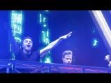 TOP 100 DJs Minsk 28.11.2015 - 18. New World Punx – Ferry Corsten - Festival Crash