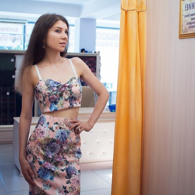 Яна Быкадорова