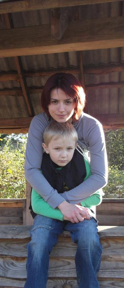 Світлана Гіркова, 16 октября , Львов, id143914474