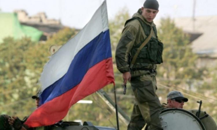 Пентагон утверждает, что на границе с Украиной находится 10 тысяч российских военнослужащих