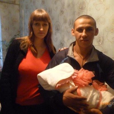 Валентин Гераськов, 29 марта 1988, Ачинск, id201043806